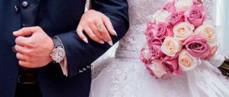 оригинальные поздравления на свадьбу
