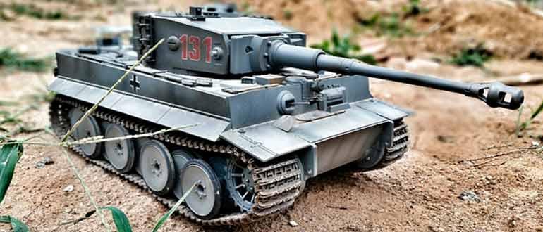 9 мая танк