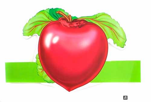 маска овощи