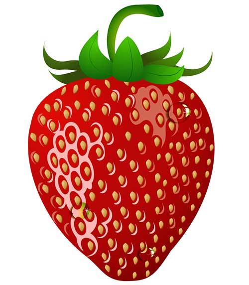 маска ягода