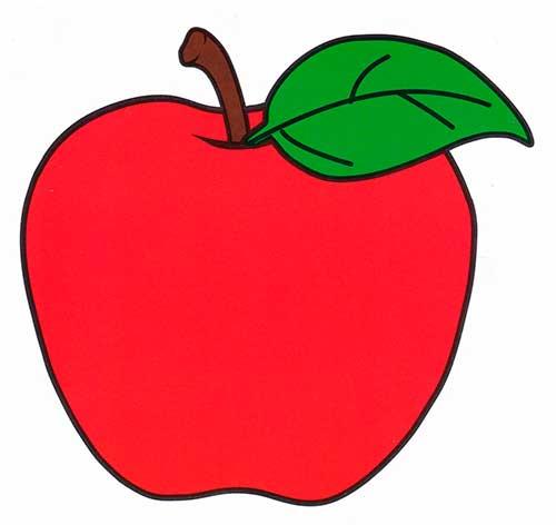 маска яблоко