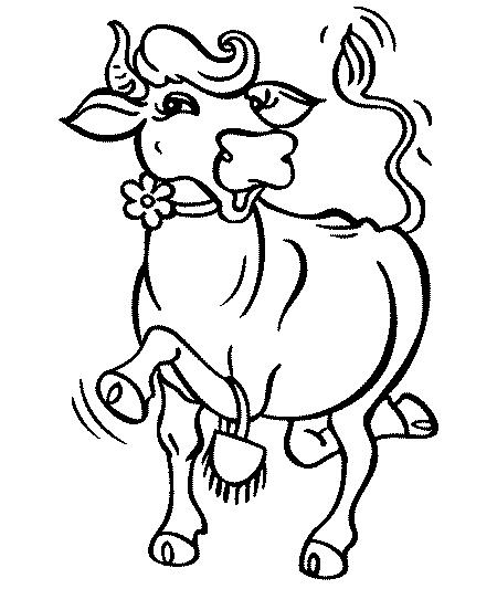 бык вытынанка к новому году 2021